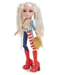 Bratz Music Festival Vibes Doll- Country/ Rock Cloe