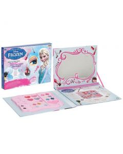 Disney Frozen Make-up artistbok