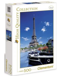Clementoni high quality collection Paris - 500 biter