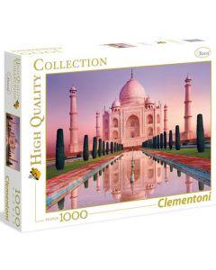Clementoni high quality collection Taj Mahal - 1000 biter