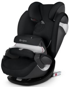 Cybex Pallas M-fix - Stardust Black