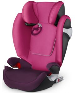 Cybex Solution M-Fix - Mystic Pink-purple
