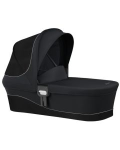 Cybex Carry Cot M - Stardust Black