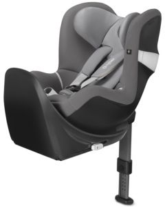 Cybex Sirona M2 i-Size MED base 2017 - Manhattan Grey