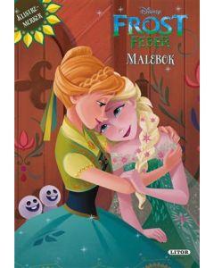 Disney Frozen malebok