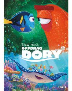 Disney Finding Dory - lesebok