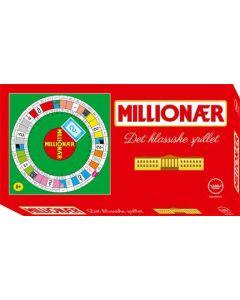 Millionær - familiespill