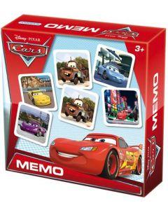 Disney Cars memo
