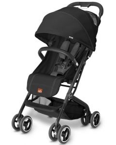 GoodBaby GB Qbit - Monument Black