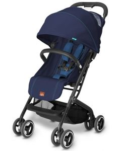 GoodBaby GB Qbit - Sea Port Blue