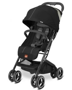 GoodBaby GB Qbit+ - Monument Black