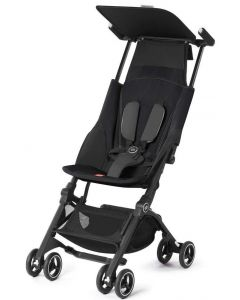 Goodbaby GB Pockit+ - Monument Black