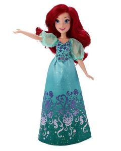 Disney Princess klassisk dukke - Ariel