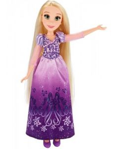 Disney Princess klassisk dukke - Rapunzel