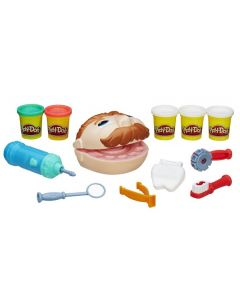 Play-Doh Doctor drill n fill - tannlegesett