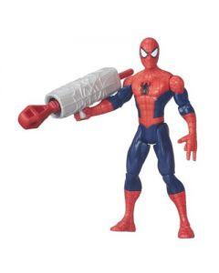 SPIDER-MAN web city 15 cm figur - Spiderman