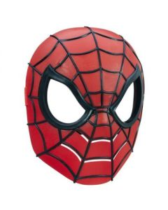 Spider-Man Hero maske - Spiderman