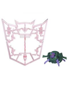 Transformers Robots  MiniCons - Mini-Con Deception Back
