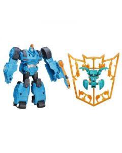 Transformers Robots Mini-con Deployers - Overload & Backtrack