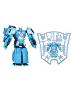 Transformers Robots Mini-con Deployers - Autobot Drift & Jetstorm