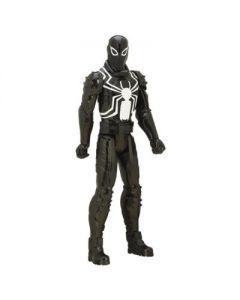 Spider-Man Titan Hero Series Web Warriors 30 cm - Agent Venom