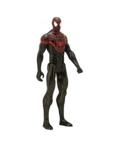 Spider-Man Titan Hero Series Web Warriors 30 cm - Kid Archnid