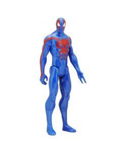 Spider-Man Titan Hero Series Web Warriors 30 cm - Spiderman 2099