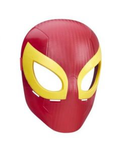 Spider-Man Hero maske - Iron spider