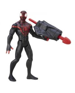 SPIDER-MAN web city 15 cm figur - Kid Arachnid