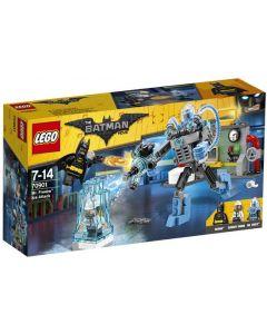 LEGO Batman Movie Isangrep med Mr. Freeze™ 70901