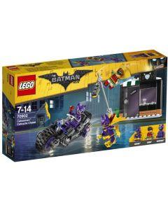 LEGO Batman Movie 70902 Motorsykkeljakt med Catwoman