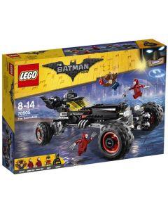 LEGO Batman Movie 70905 Batmobilen