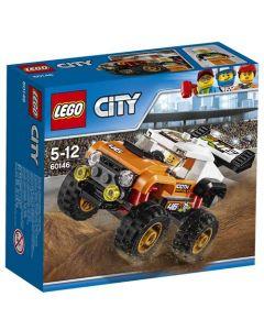 LEGO City 60146 Stuntbil