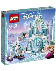 LEGO Disney 41148 Princess Elsas magiske isslott