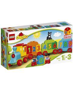 LEGO DUPLO 10847 Talltog