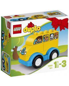 LEGO DUPLO 10851 Min første buss