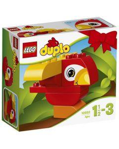 LEGO DUPLO 10852 Min første fugl