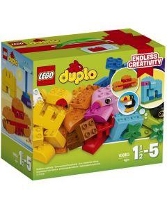 LEGO DUPLO 10853 Kreativ bygging