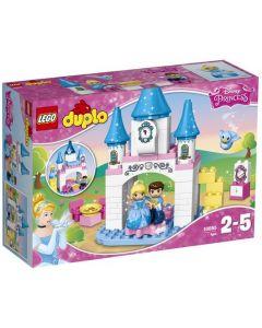 LEGO DUPLO 10855 Princess Askepotts magiske slott