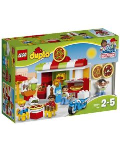 LEGO DUPLO Town 10834 Pizzeria