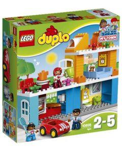 LEGO DUPLO Town 10835 Hus