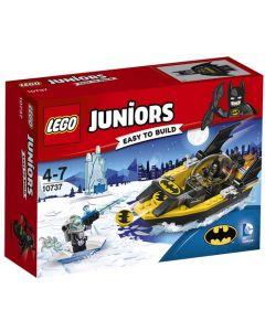 LEGO Juniors 10737 Batman™ mot Mr. Freeze™