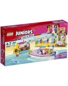 LEGO Juniors 10747 Badeferie