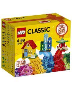 LEGO Classic 10703 Kreativ bygging