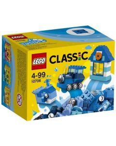 LEGO Classic 10706 Blå kreativitetsboks