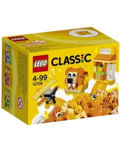 LEGO Classic 10709 Oransje kreativitetsboks