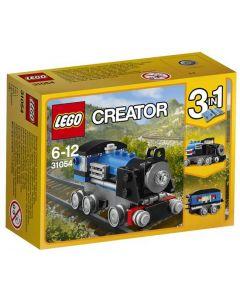 LEGO Creator 31054 blått ekspresstog