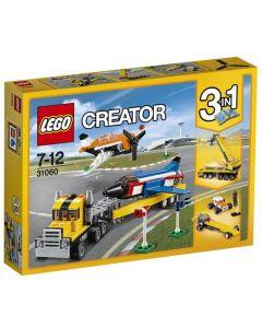 LEGO Creator 31060 Flyshow