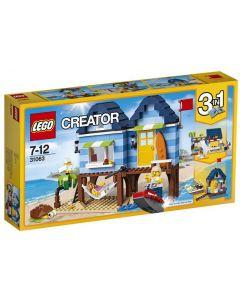 LEGO Creator 31063 Strandhus