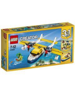 LEGO Creator 31064 Øyeventyr